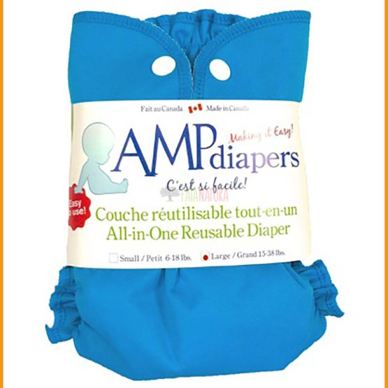 AIO AMP DIAPERS